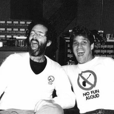 Jack_Tempchin and Glenn frey