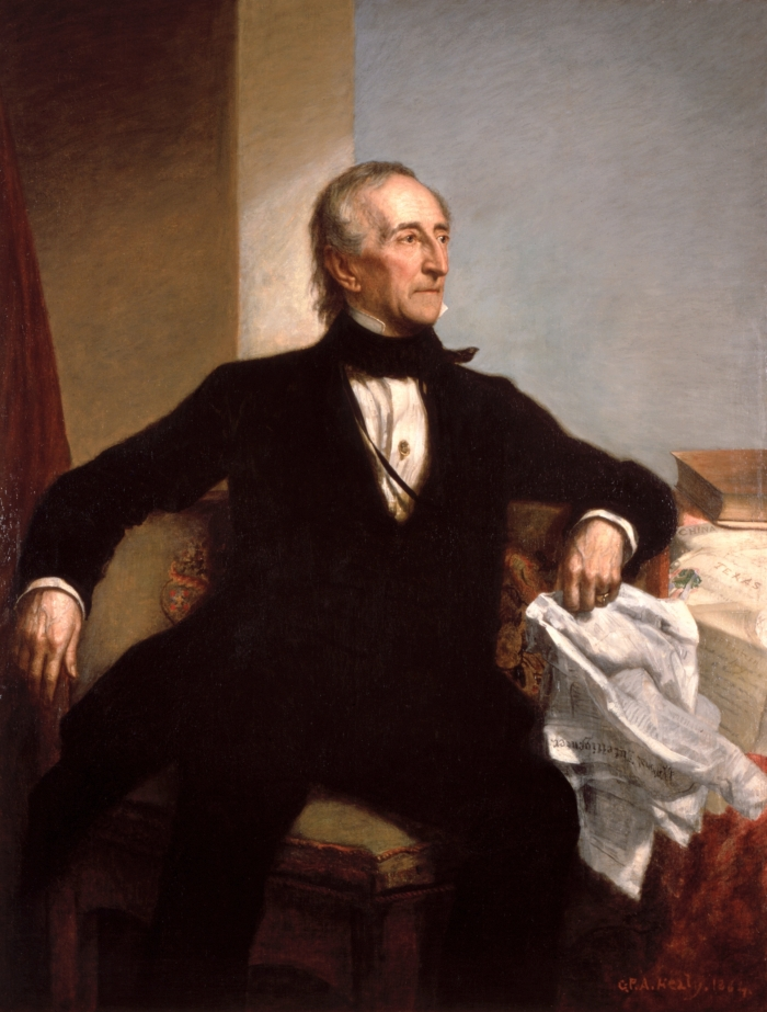 President john-tyler