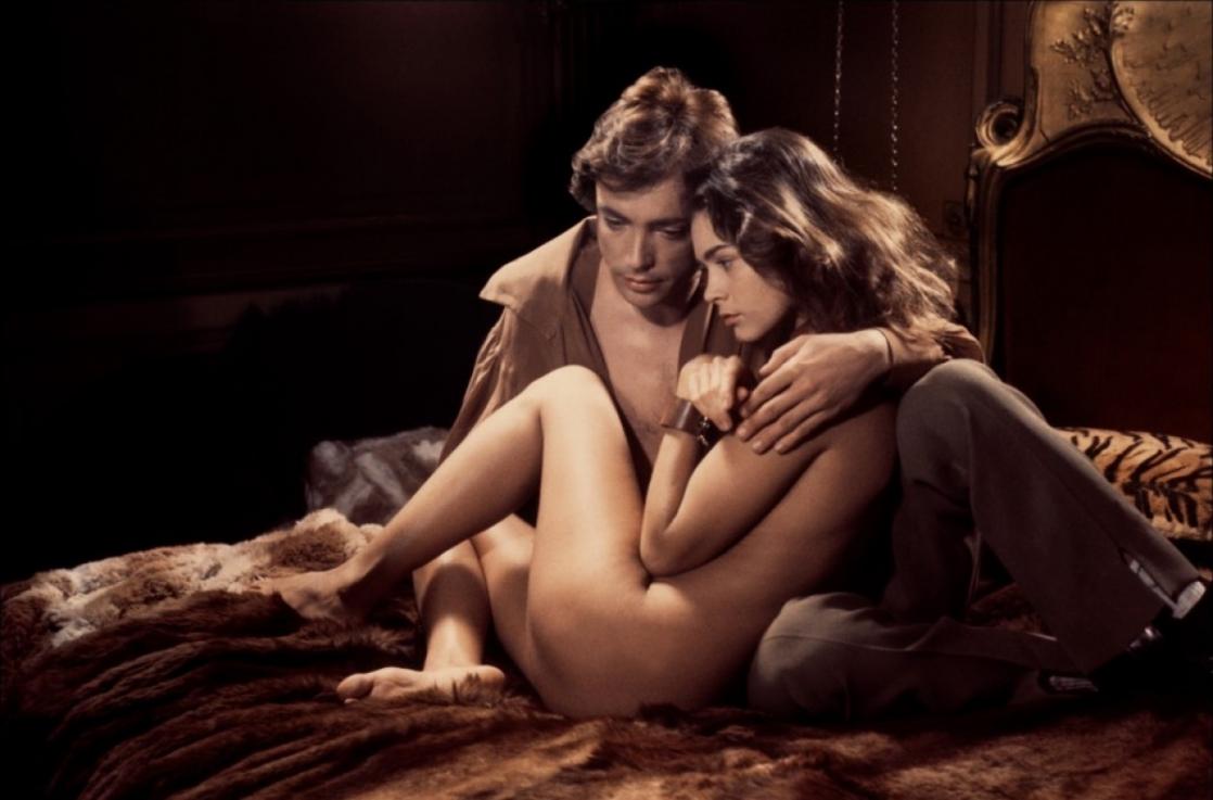 Трахает телку взрослые фильмы французские анал зрелой порно