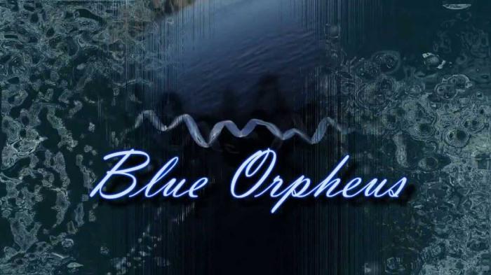 Todd Rundgren Blue Orpheus