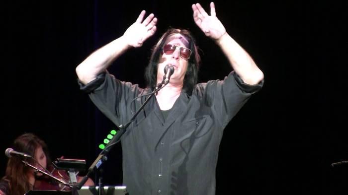 Todd Rundgren Pretending To Care