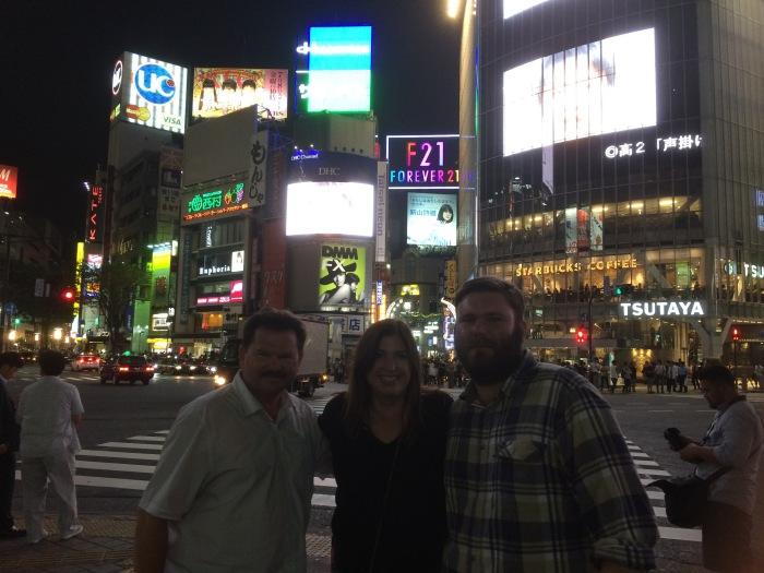us in shibuya