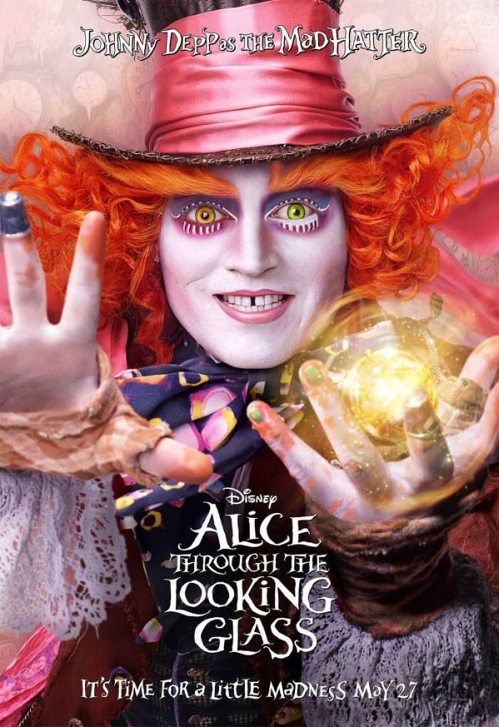 alice through the looking glass bomb
