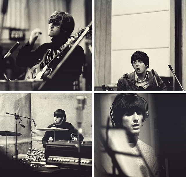 beatles-revolver-sessions