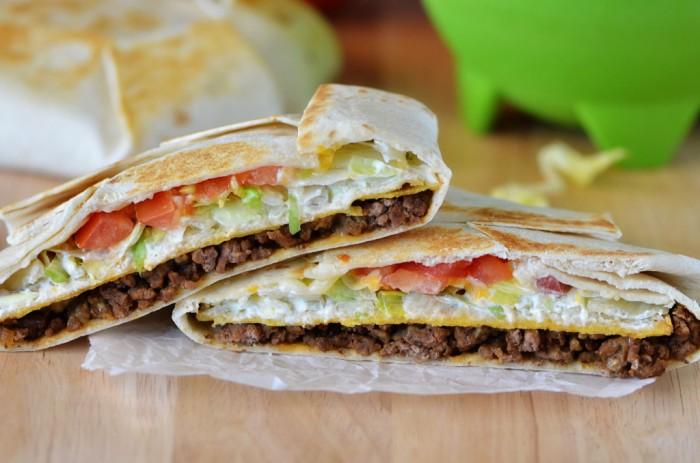 crunch-wrap-copycat-taco-bell