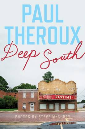 Deep South book
