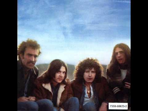 Eagles first album trivia