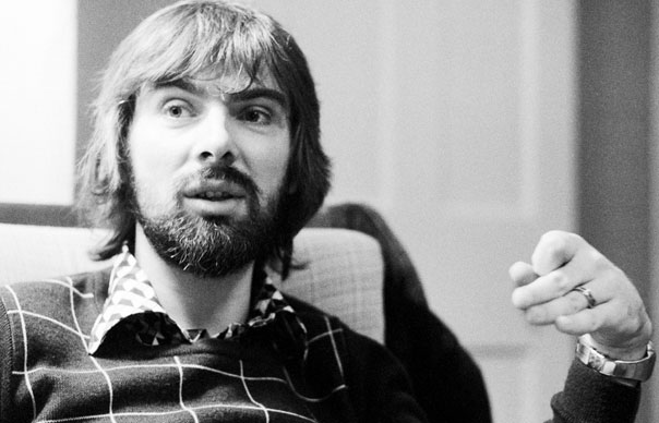 Eagles Producer Glyn Johns