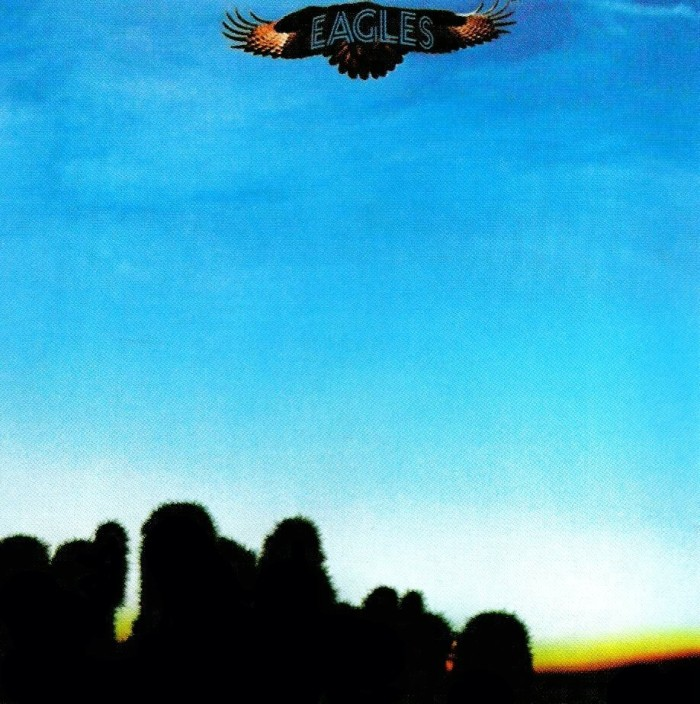 first-eagles-album