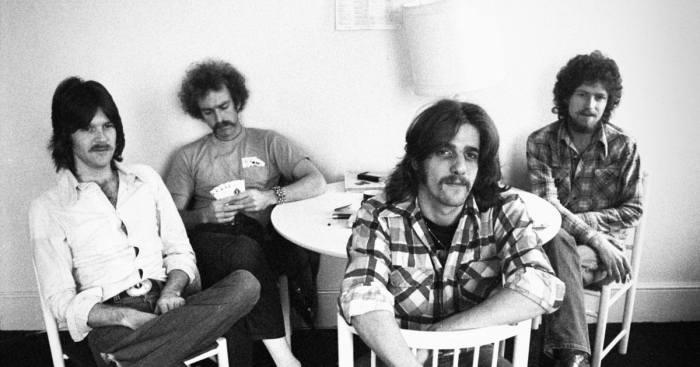 Glenn Frey songwriter