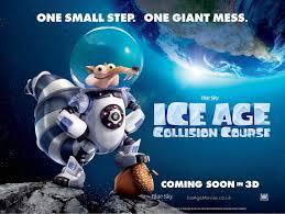 Ice Age sequel