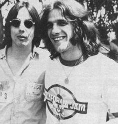 Jackson Browne Glenn Frey
