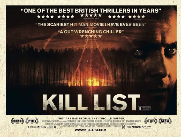 Kill List movie