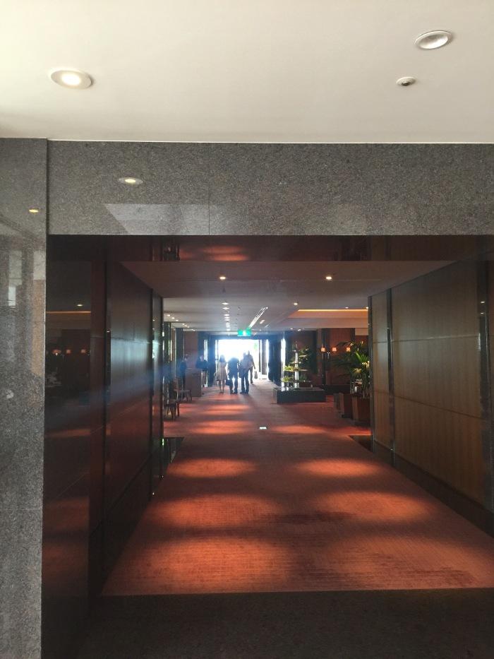 Lost In Translation Park Hyatt Hotel Tokyo