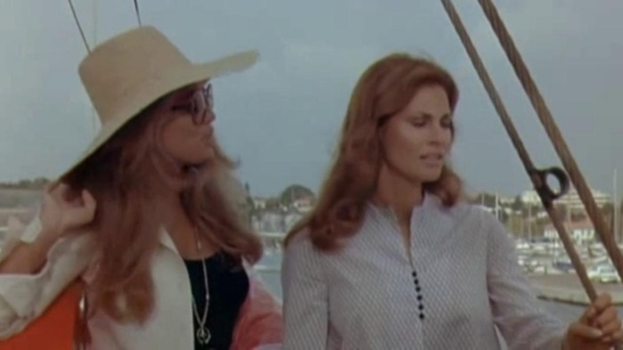 Raquel Welch The Last Of Sheila Dyan Cannon