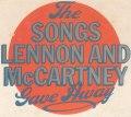 Songs The Beatles gave away
