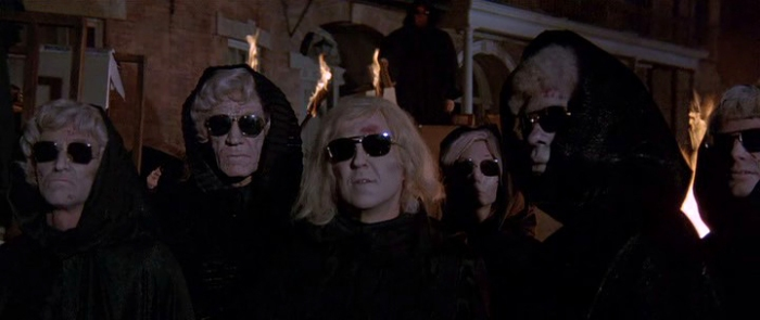The Omega Man Zombies