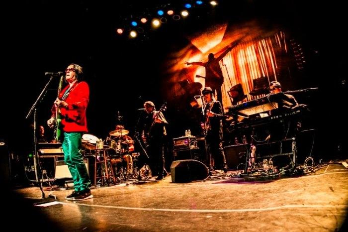 Todd Rundgren new live DVD Cleopatra music