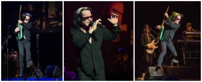 Todd Rundgren new live DVD release
