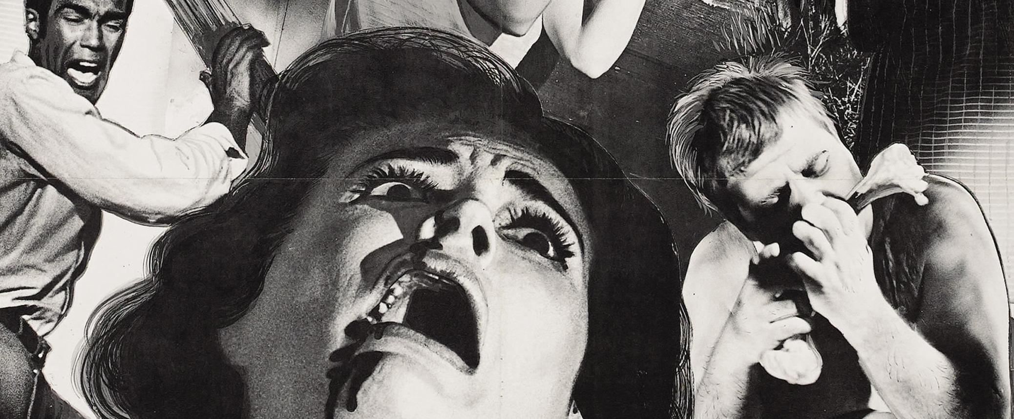 Resultado de imagen para Night of the Living Dead