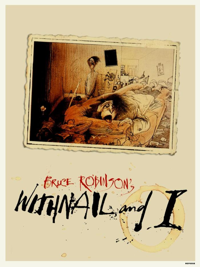 withnail and i poster