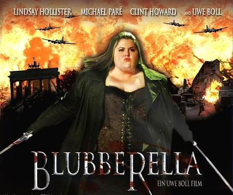 blubberella-dvd