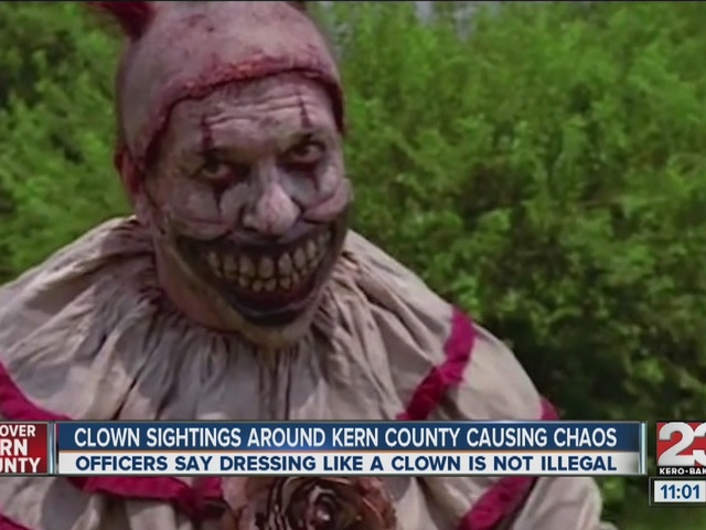 clown_sightings_around_kern_county