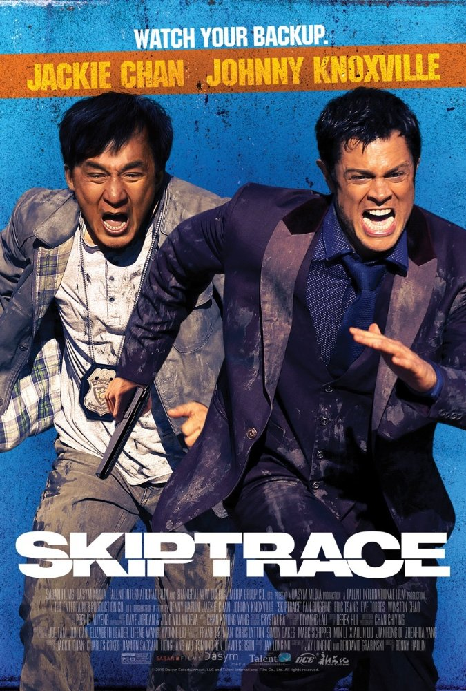 skiptrace_american_poster
