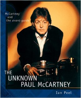 the-unknown-paul-mccartney-book