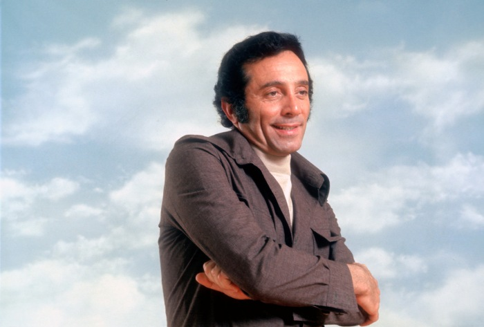 UNSPECIFIED - CIRCA 1970:  Photo of Al Martino  Photo by Michael Ochs Archives/Getty Images