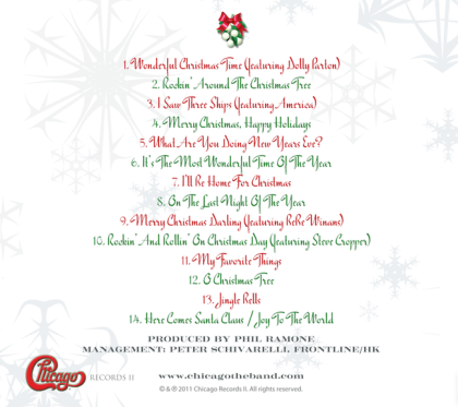 chicago-holiday-album