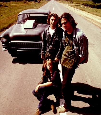 cult hippie films