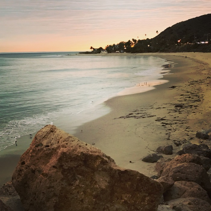 malibu-california-at-sunset
