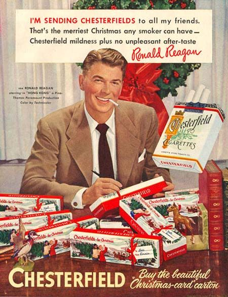 ronald-reagan-christmas-cigarette-ad