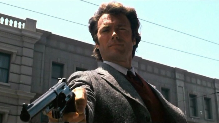 best-clint-eastwood-movie-dirty-harry