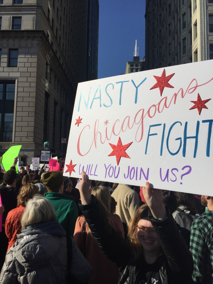 chicago-womens-protest-on-1-21-17