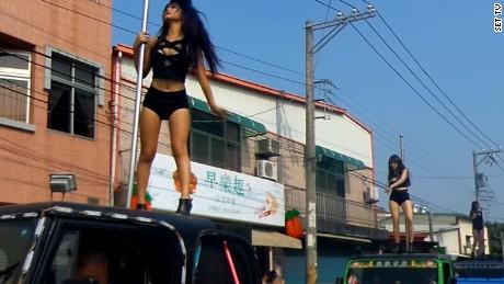 wacky-news-story-taiwan-pole-dancing-funeral