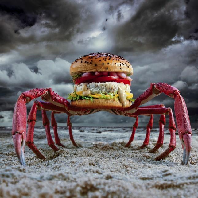 Burger Art