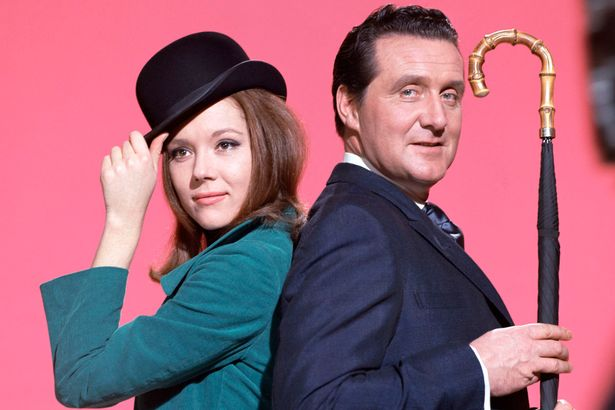 diana-rigg-and-patrick-macnee