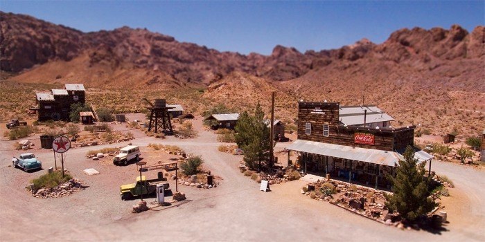 nelson-nevada-ghost-town-aerial