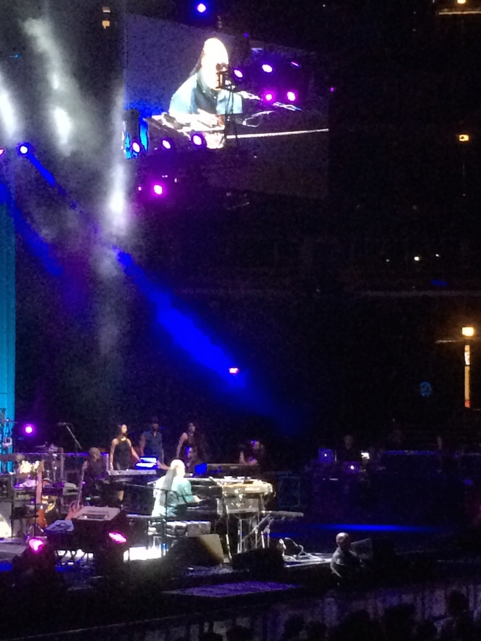 Stevie Wonder Live!
