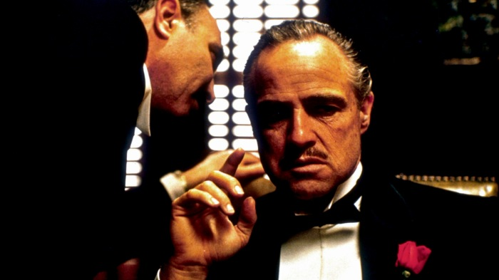 the-godfather Marlon Brando