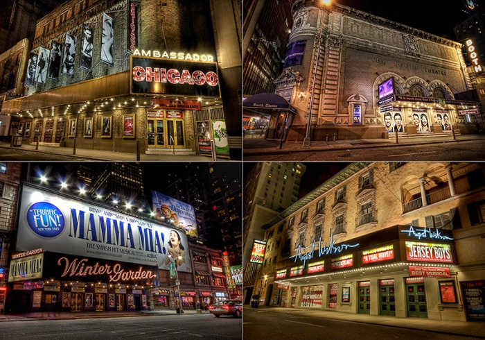 broadway-theaters