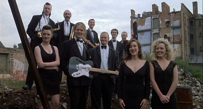 The_Commitments musical