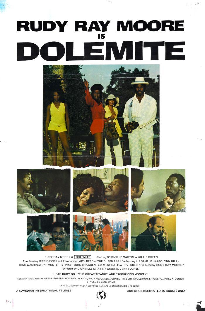 blaxploitation dolemite_poster
