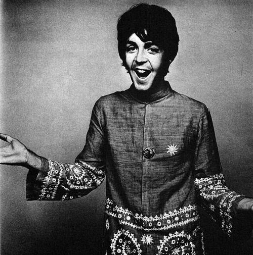 500 X 505 In Paul McCartneys April 12 1967