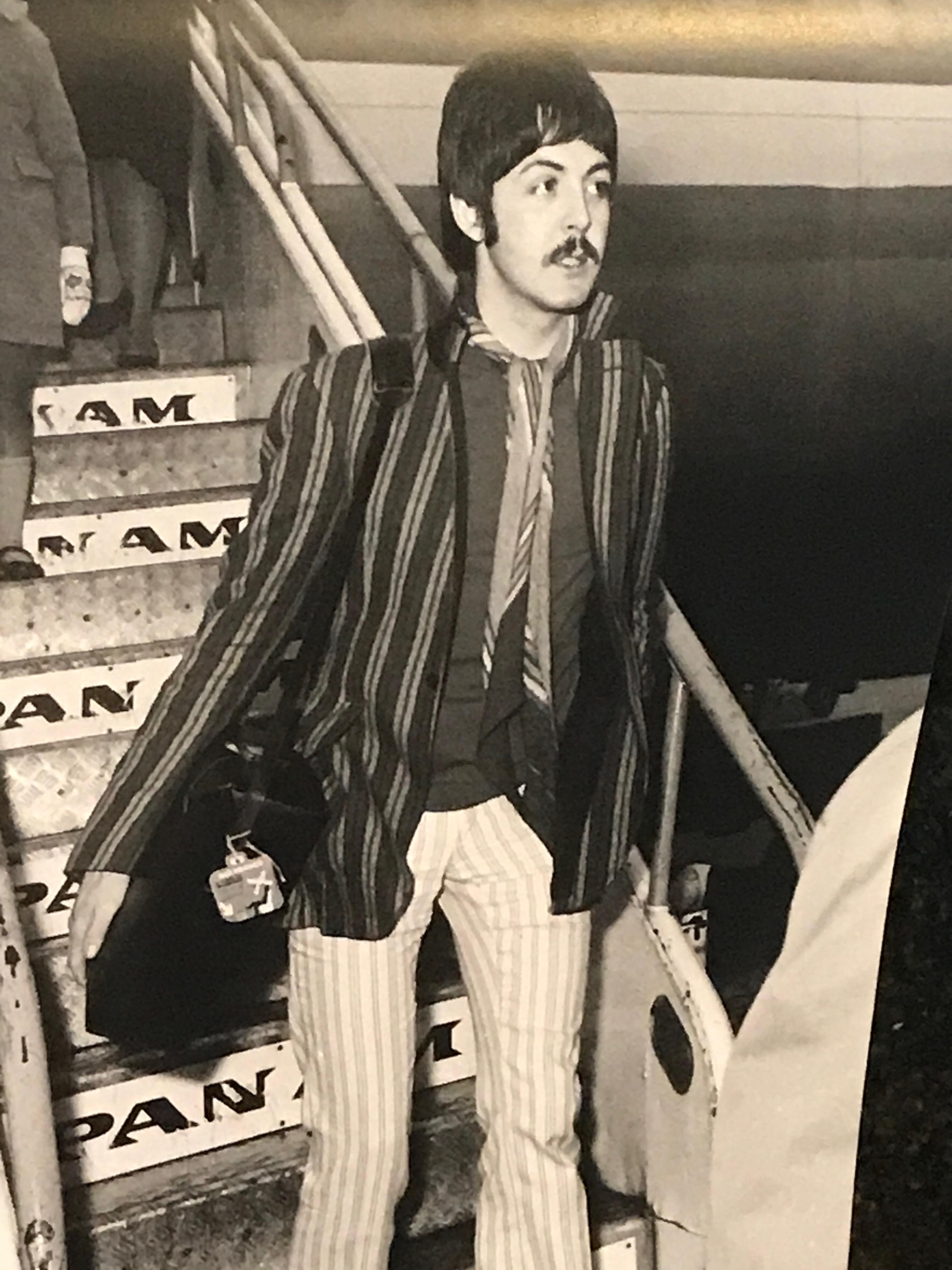 3024 X 4032 In Paul McCartneys April 12 1967