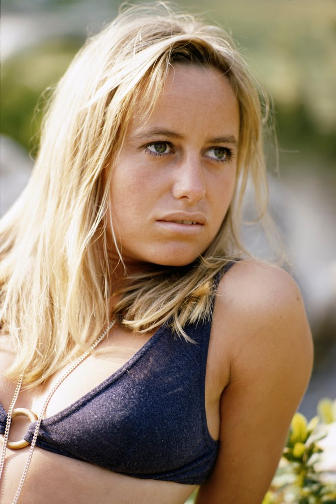 """Terrific Actress Susan George! From """"Straw Dogs"""" To """"Dirty Mary ..."""
