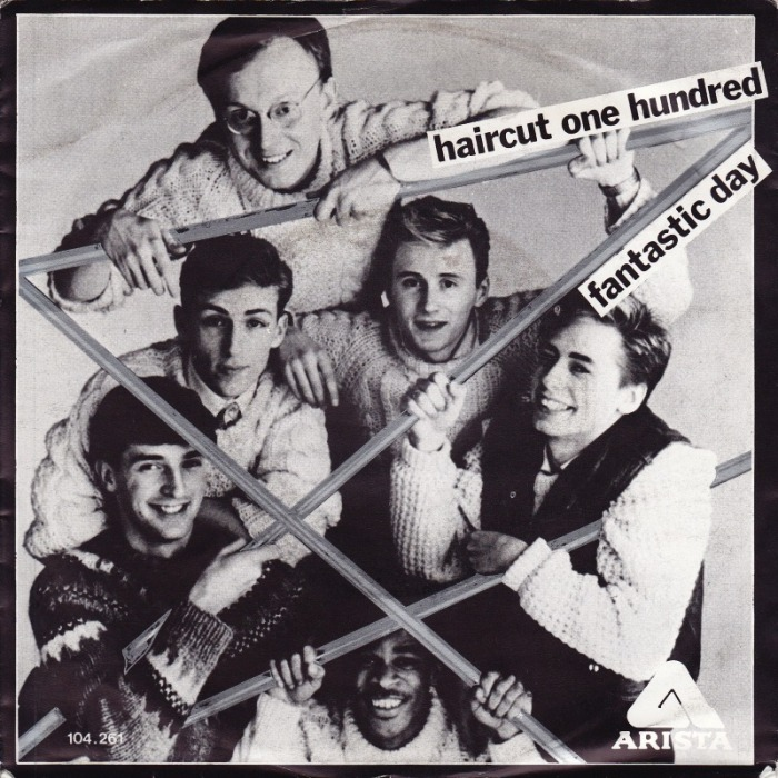 """haircut 100 lyrics boy meets girl Haircut 100 newcastle university & newcastle city hall 1982 haircut 100 burst onto the uk pop scene in 1981, fronted by nick heyward by the time marie and i saw them at newcastle university students union they were already pretty successful, having hit the charts with """"favourite shirts (boy meets girl)"""" and the place was absolutely packed."""