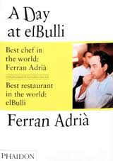 Chef Ferran Adria El Bulli